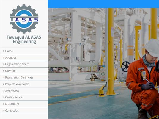 TASAS Engineering